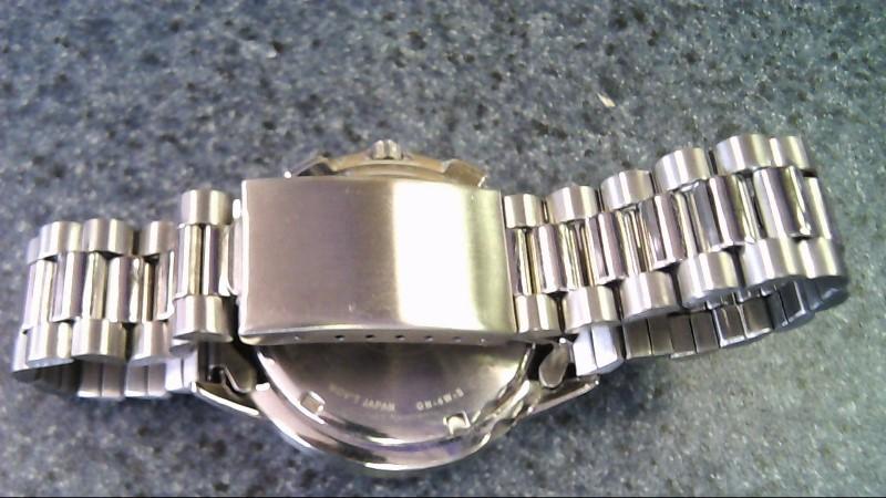 CITIZEN Gent's Wristwatch GN-4W-S ECO DRIVE MEN'S WATCH