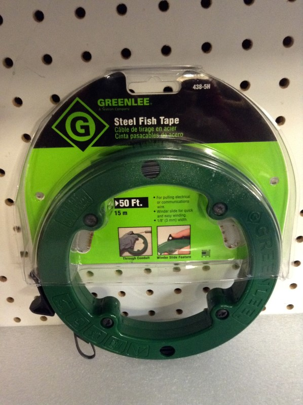 GREENLEE Miscellaneous Tool 438-5