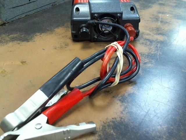 CEN-TECH Home Audio Parts & Accessory 66967 POWER INVERTER