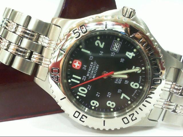 SWISS ARMY Gent's Wristwatch 79921