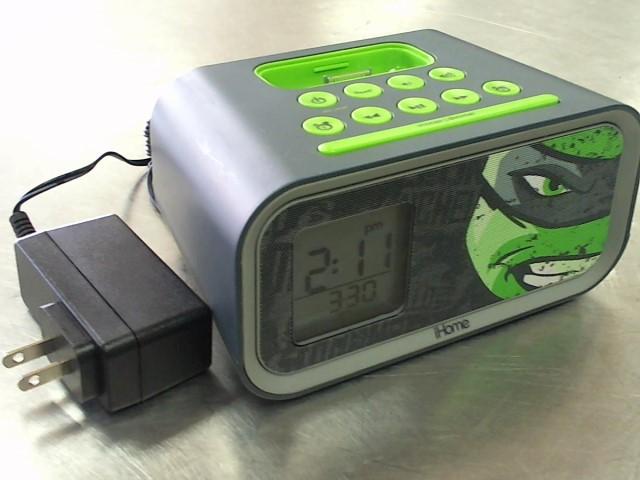 IHOME Car Audio TM-H22