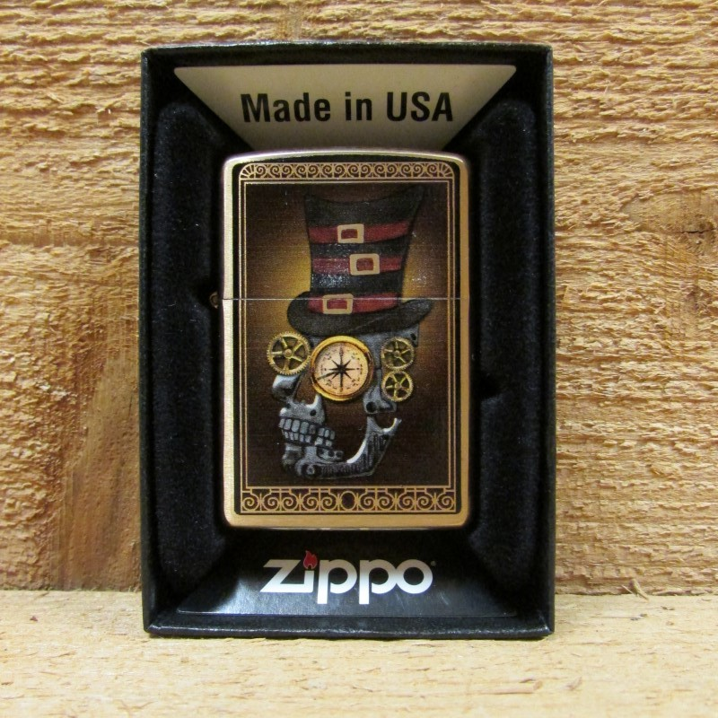 ZIPPO Lighter INDUSTRIAL MACHINER 28320