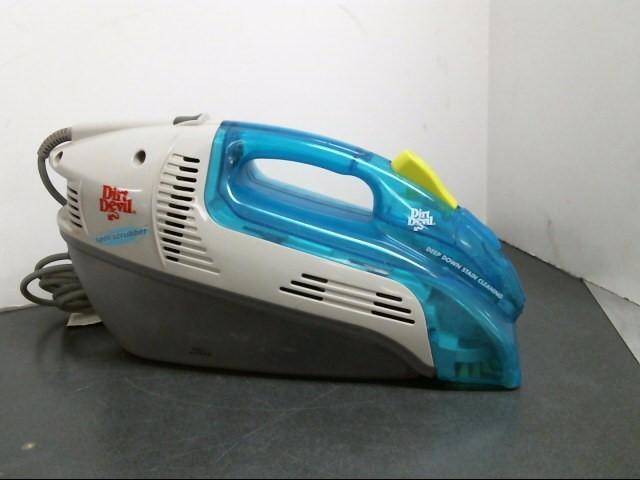 DIRT DEVIL Carpet Shampooer/Steamer SE2800