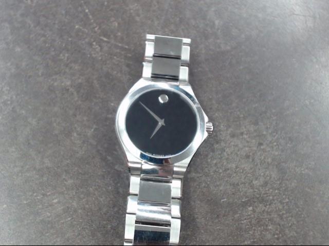 MOVADO Gent's Wristwatch 16.1.14.1071