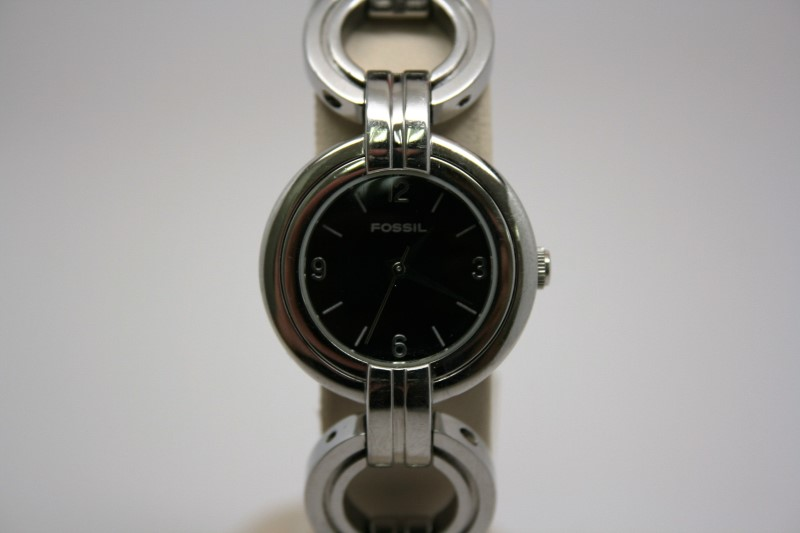FOSSIL LADY'S WATCH ES-1255