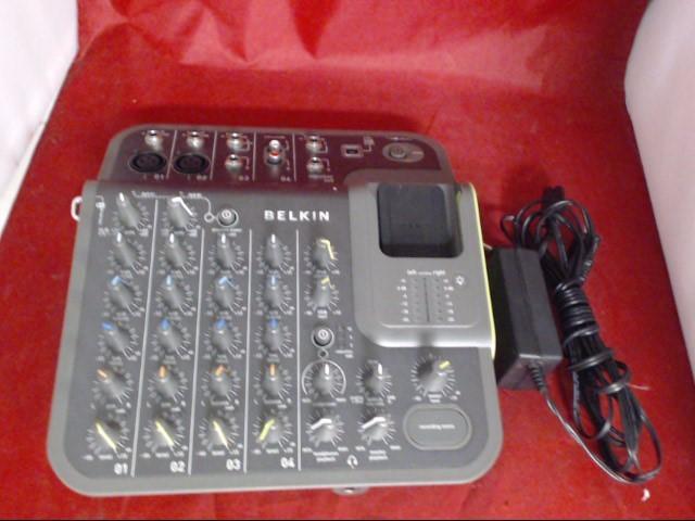 BELKIN DJ Equipment F8Z109