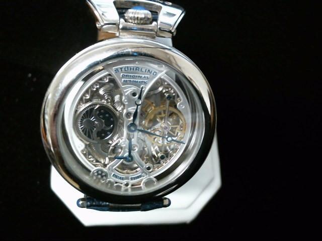 STUHRLING Gent's Wristwatch ST-91011