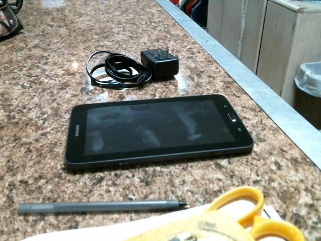 SAMSUNG Tablet SM-T110