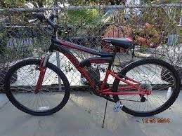 MONGOOSE BICYCLES Mountain Bicycle XR-15