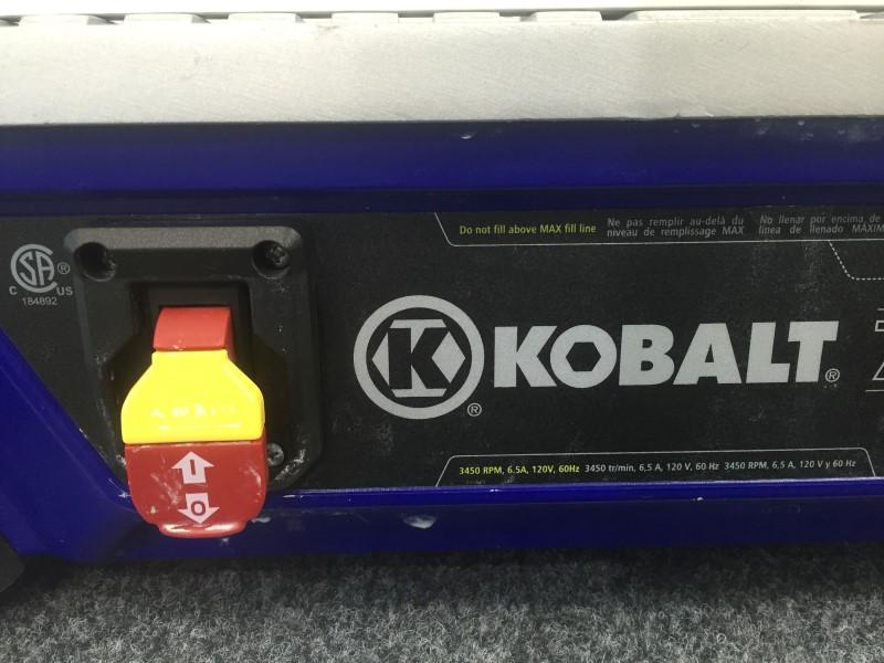 KOBALT TOOLS Planer KWS B7-06