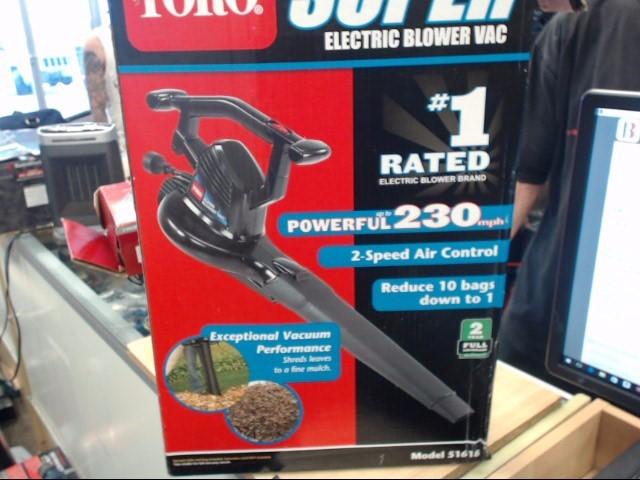 TORO Miscellaneous Tool 51618