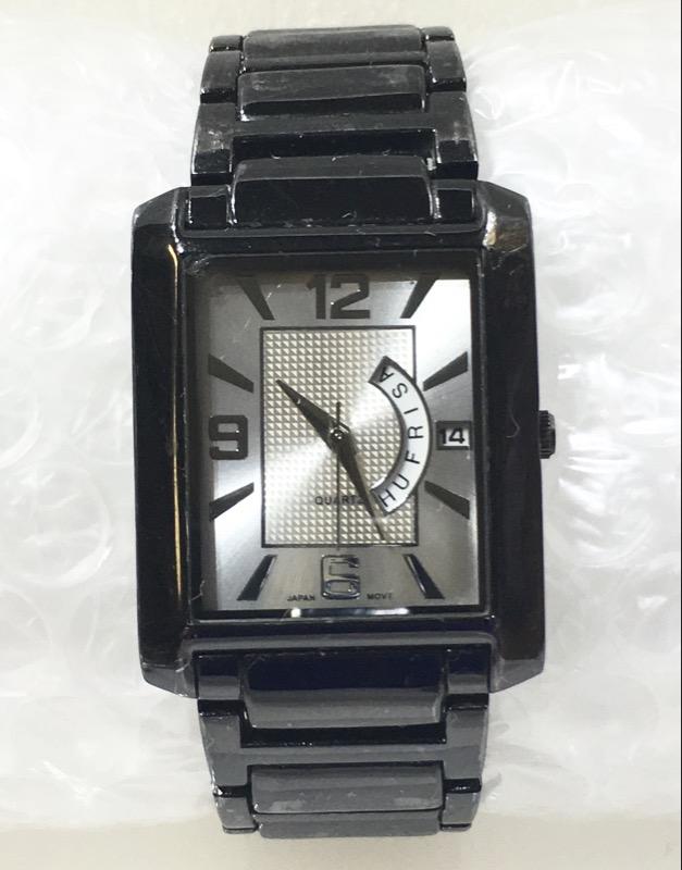 """PURITAN Gent's Wristwatch PUR60913W 6 1/2"""""""