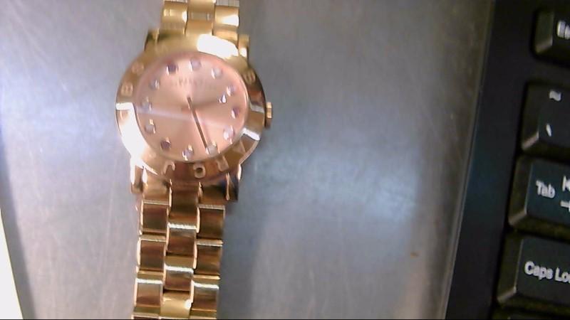 MARC JACOBS Lady's Wristwatch WATCH