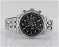 CITIZEN Gent's Wristwatch H820-S087104