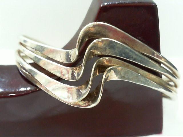 Silver Bracelet 925 Silver 18.6g