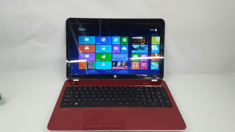 HEWLETT PACKARD Laptop/Netbook 15-E014NR