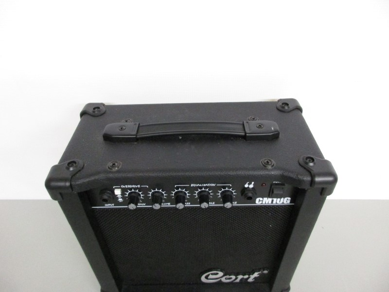 CORT CM10G 10W PRACTICE AMP