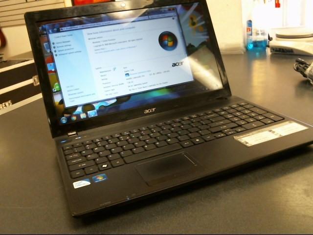 ACER Laptop/Netbook ASPIRE 5336 PEW72