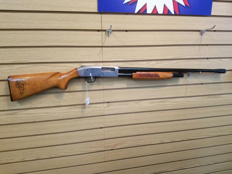 REVELATION Shotgun R310C