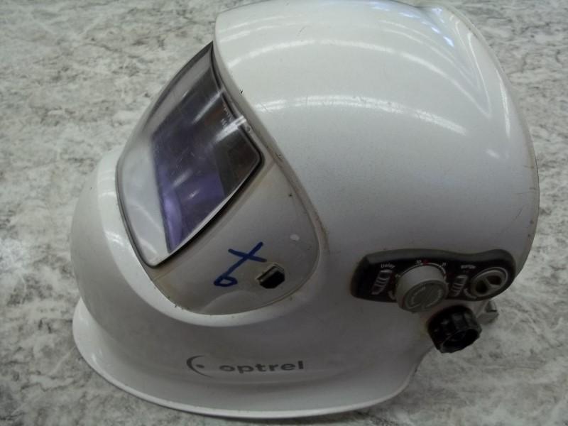 OPTREL E680 WELDING HELMET