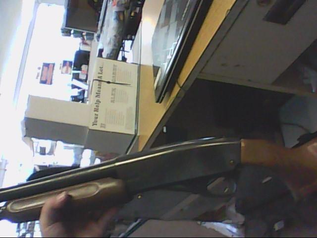 SAVAGE ARMS Shotgun SPRINGFIELD MODEL 67 SERIES E