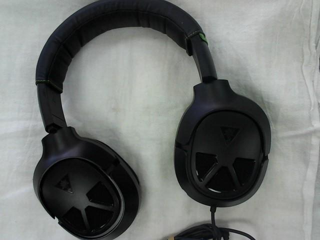 TURTLE BEACH Headphones EAR FORCE XO FOUR