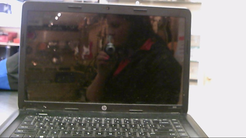HEWLETT PACKARD Laptop/Netbook 2000-2B09WM
