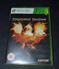 MICROSOFT XBOX 360 Game DRAGONS DOGMA