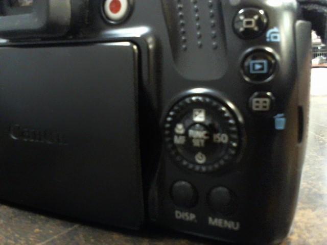 CANON Digital Camera POWERSHOT SX30 IS