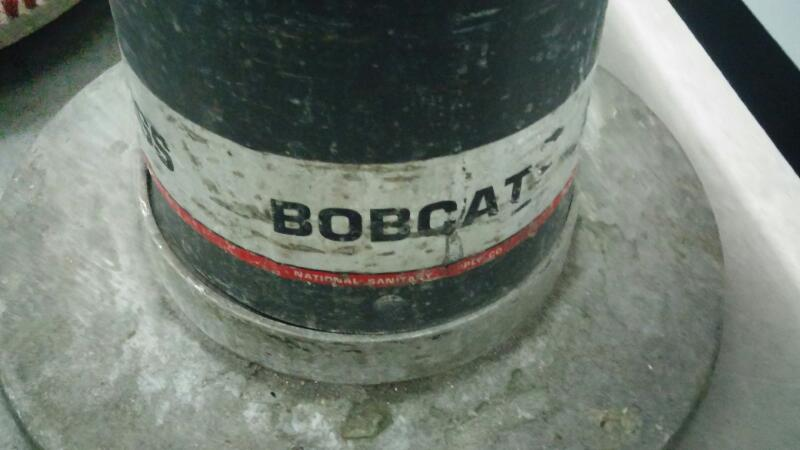BOBCAT Buffer 4091-20 FLOOR BUFFER