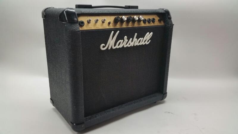 MARSHALL Electric Guitar Amp 8020 VALVESTATE COMBO