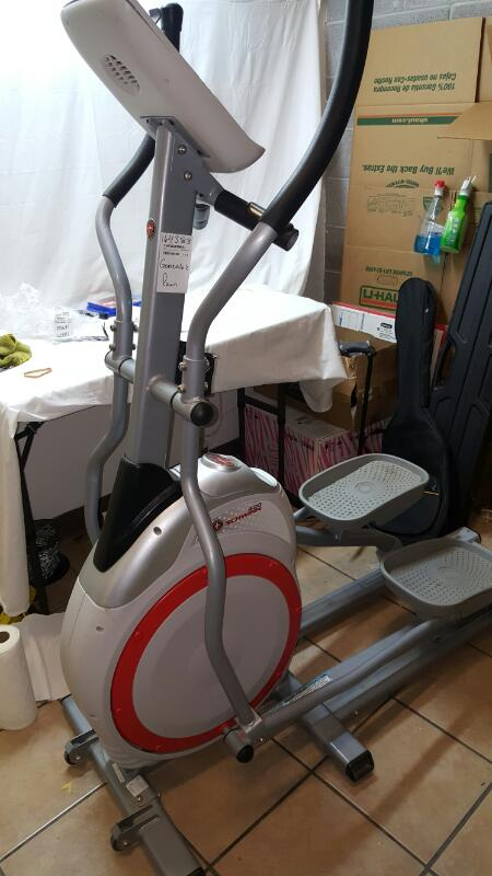 SCHWINN Exercise Equipment 420