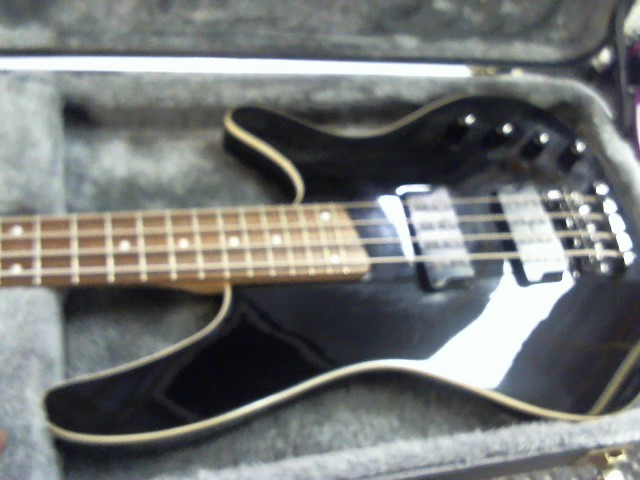 IBANEZ Bass Guitar SRX2EX1