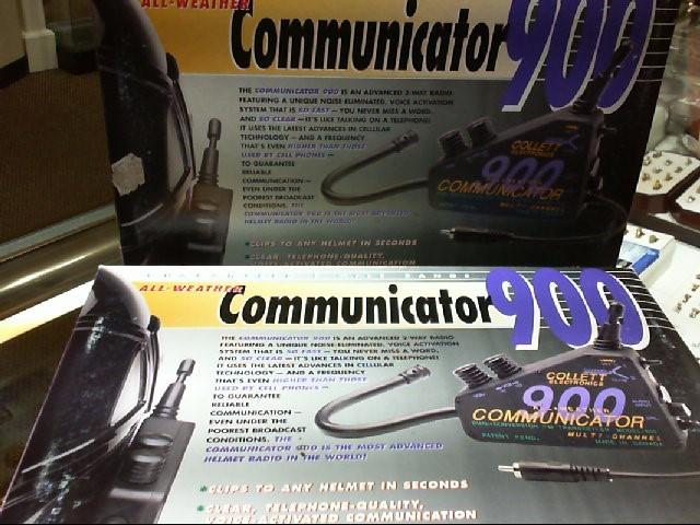 Communicator 900