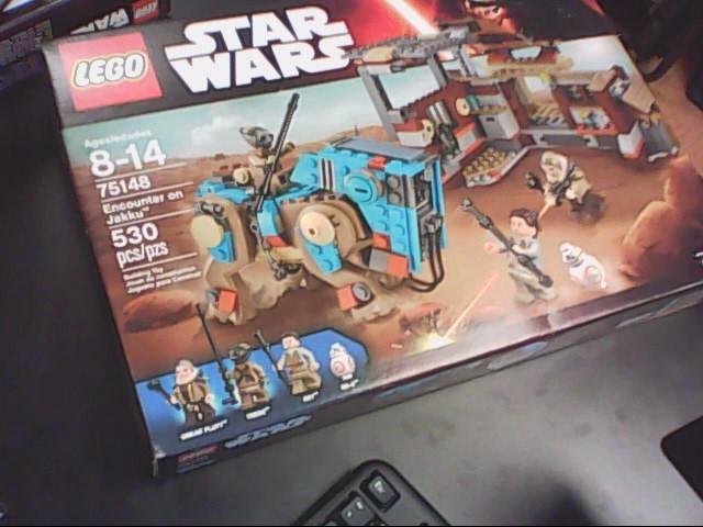 LEGO Miscellaneous Toy 75148