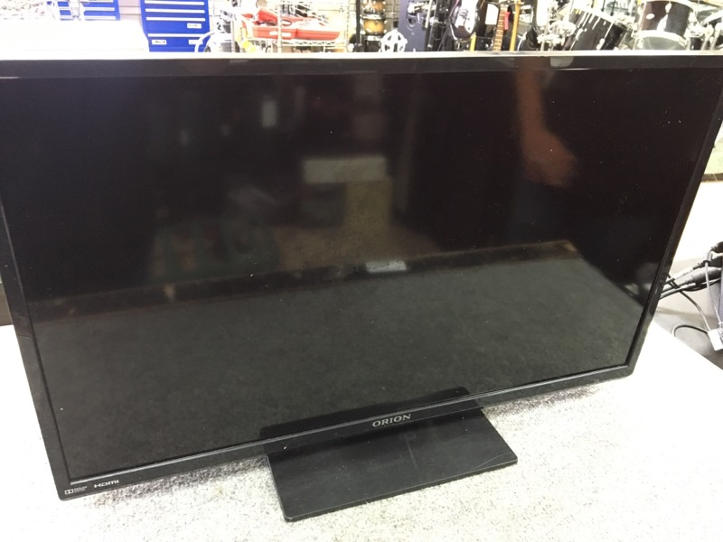 ORION ELECTRONICS Flat Panel Television SLED2468W