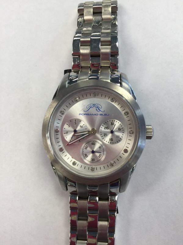PORSAMO BLEU Gent's Wristwatch 741A0979