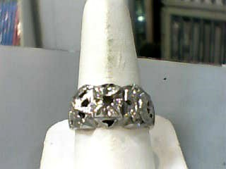 Gent's Gold Ring 10K Yellow Gold 4.5dwt Size:9.5