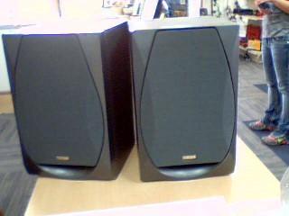 YAMAHA Speakers/Subwoofer NX-GX70