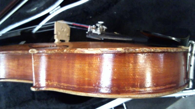ANTONIUS STRADIVARIUS Violin CREMONENFIS COPY 1721