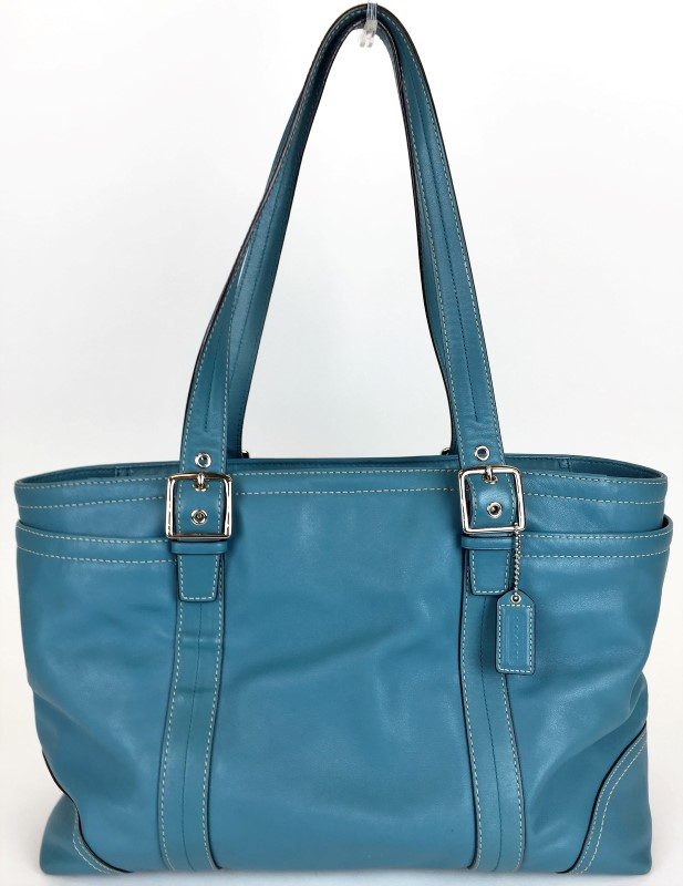 COACH F11203 EXECUTIVE TOTE