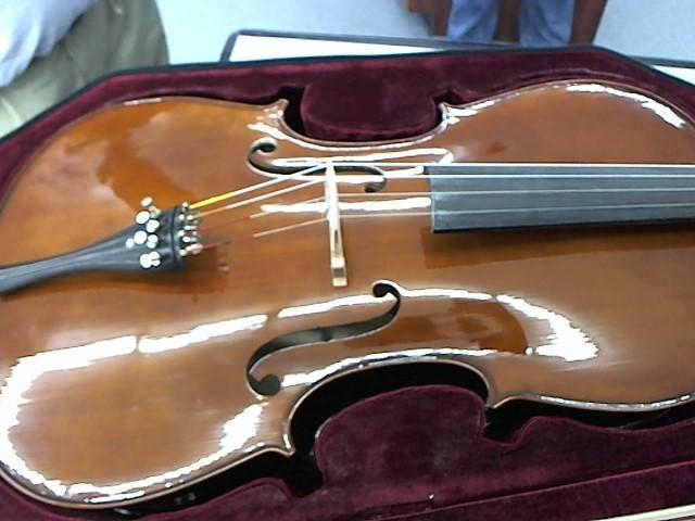 CECILIO MUSICAL INSTRUMENTS Cello CELLO