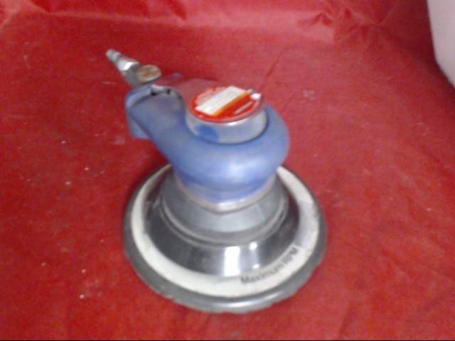"""CENTRAL PNEUMATIC Spindle Sander 98895 6"""" AIR SANDER"""