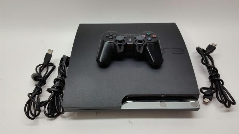 Sony PlayStation 3 System 160GB