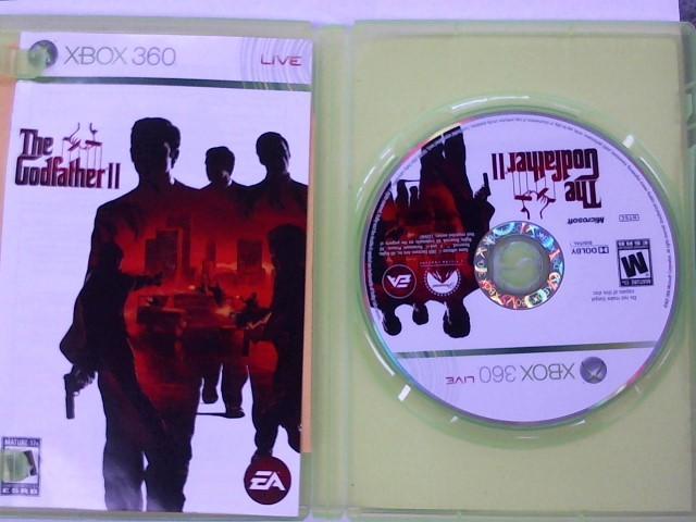 MICROSOFT Microsoft XBOX 360 Game QUANTITY - XBOX 360 - GAMES