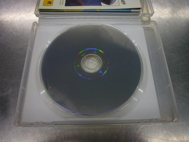 SONY PlayStation 3 Game GRAND THEFT AUTO V