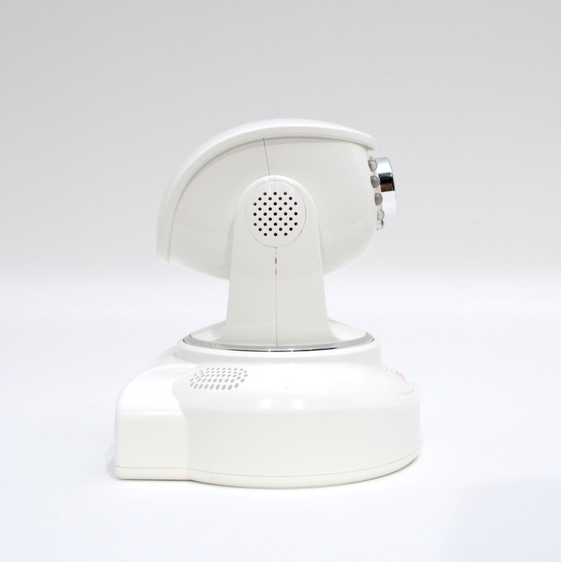 iBaby Monitor M3 Wireless Digital Video Monitor Night Vision AS IS>