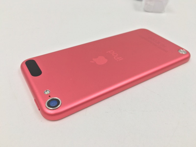 APPLE IPOD TOUCH 5TH GENERATION 16GB PINK MGFY2LL/A