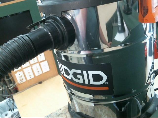 RIDGID TOOLS Vacuum Cleaner WD64250