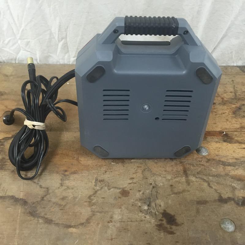 PEAK Parts & Accessory TIRE INFLATOR